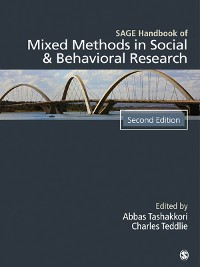 Cover SAGE Handbook of Mixed Methods in Social & Behavioral Research