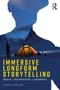 Cover Immersive Longform Storytelling