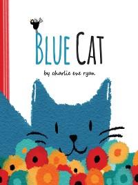Cover Blue Cat