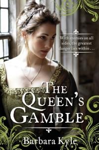 Cover Queen's Gamble