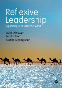 Cover Reflexive Leadership