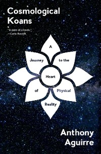 Cover Cosmological Koans: A Journey to the Heart of Physical Reality