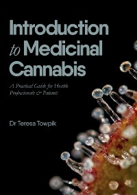 Cover Introduction to Medicinal Cannabis