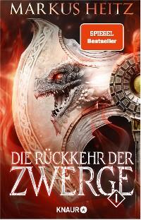 Cover Die Rückkehr der Zwerge 1