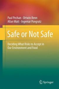 Cover Safe or Not Safe
