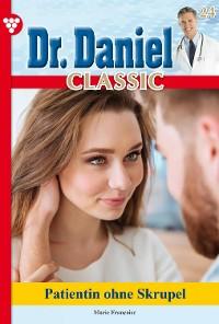 Cover Dr. Daniel Classic 24 – Arztroman