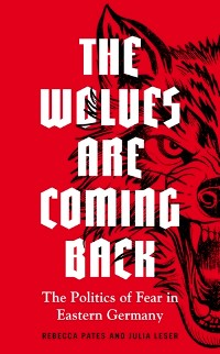 Cover The wolves are coming back