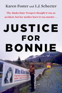 Cover Justice for Bonnie