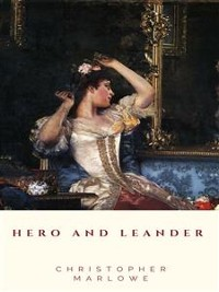 Cover Hero and Leander