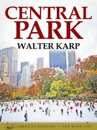 Cover Central Park