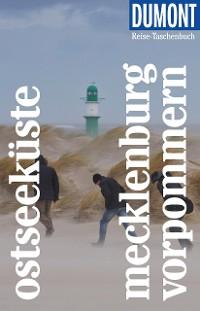Cover DuMont Reise-Taschenbuch Reiseführer Ostseeküste Mecklenburg-Vorpommern