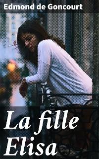 Cover La fille Elisa