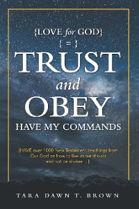 Cover Trust and Obey