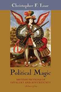 Cover Political Magic