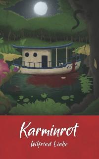 Cover Karminrot