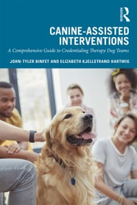 Cover Canine-Assisted Interventions