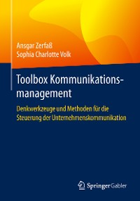 Cover Toolbox Kommunikationsmanagement