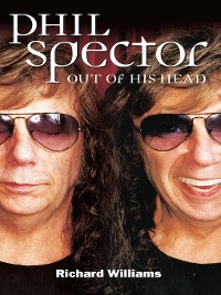Cover Phil Spector