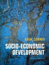 Cover Socio-Economic Development