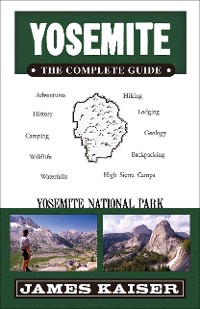 Cover Yosemite: The Complete Guide