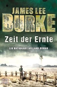 Cover Zeit der Ernte