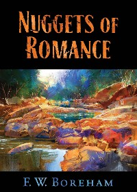 Cover Nuggets of Romance