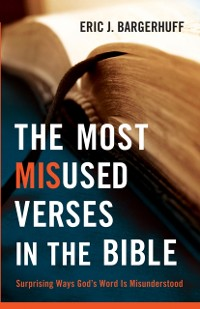 Cover Most Misused Verses in the Bible
