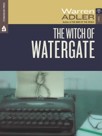 Cover The Witch of Watergate
