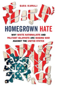 Cover Homegrown Hate