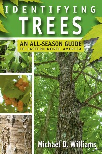 Cover Identifying Trees