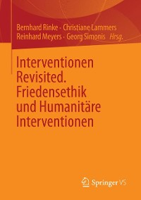 Cover Interventionen Revisited