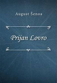 Cover Prijan Lovro