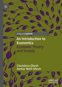 Cover An Introduction to Economics