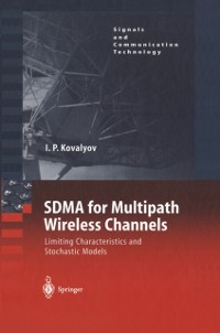 Cover SDMA for Multipath Wireless Channels
