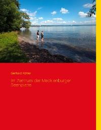 Cover Im Zentrum der Mecklenburger Seenplatte