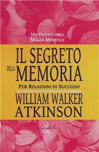 Cover Il Segreto della Memoria