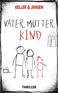 Cover Vater, Mutter, Kind