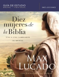 Cover Diez mujeres de la Biblia