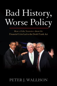 Cover Bad History, Worse Policy