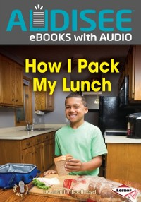 Cover How I Pack My Lunch
