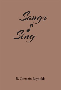 Cover Songs I Sing