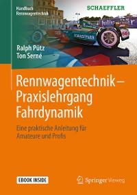 Cover Rennwagentechnik - Praxislehrgang Fahrdynamik
