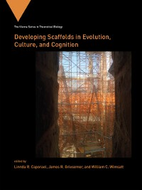 Cover Developing Scaffolds in Evolution, Culture, and Cognition