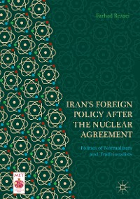 Cover Iran's Foreign Policy After the Nuclear Agreement
