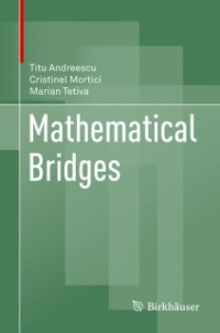 Cover Mathematical Bridges