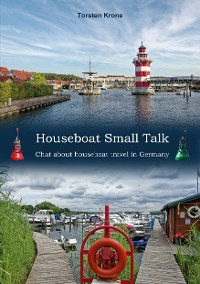 Cover Houseboat Small Talk