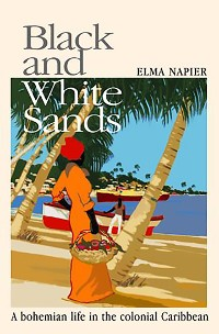 Cover Black and White Sands