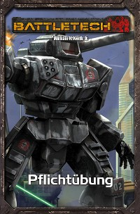 Cover BattleTech Legenden 29