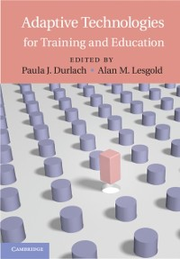 Cover Adaptive Technologies for Training and Education