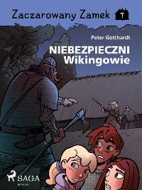 Cover Zaczarowany Zamek 7 - Niebezpieczni Wikingowie